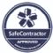 Safe contractor - accredited