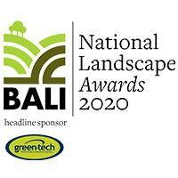 BALI National Landscape Awards 2020