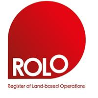 Register of Landbased Operations